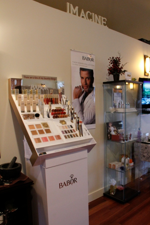 BABOR Face Design Makeup Collection